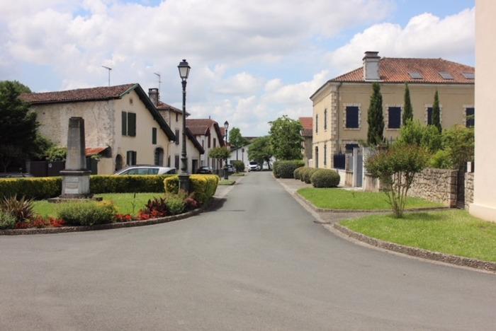 Journées du patrimoine 2018 - Parcours familial à Sorde l'Abbaye