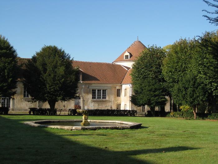 Crédits image : mairie de Coupvray