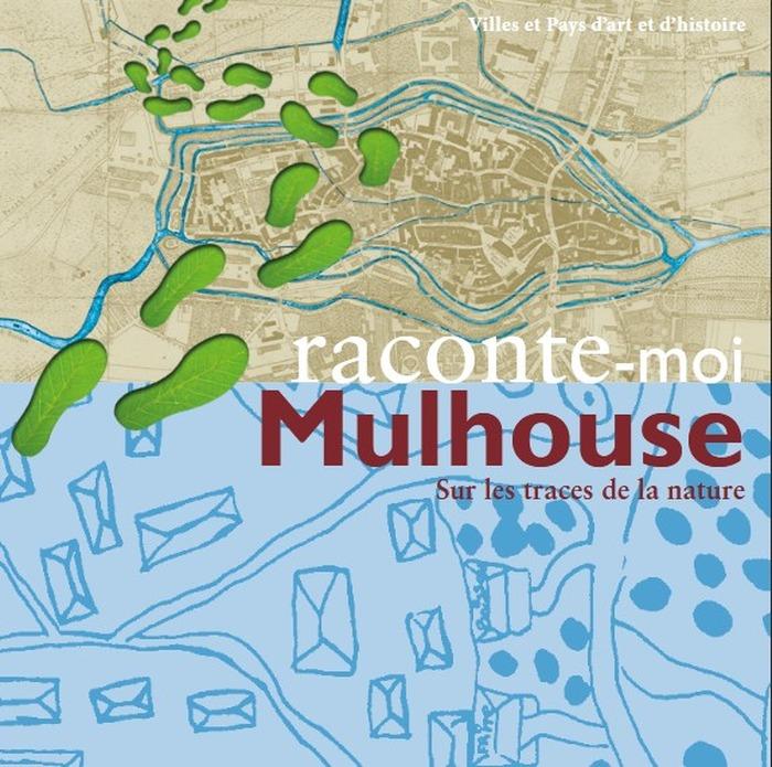 Crédits image : Mission Ville d'art et d'histoire - Ville de Mulhouse