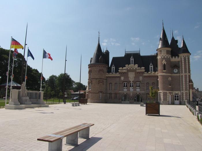 Crédits image : OT Val de Somme