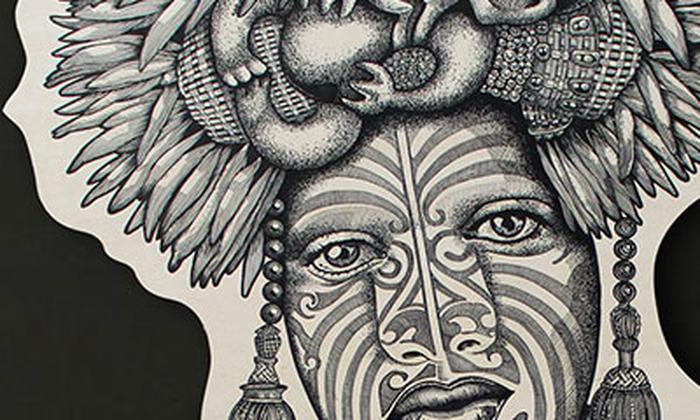 Sur les traces des tatouages polynésiens