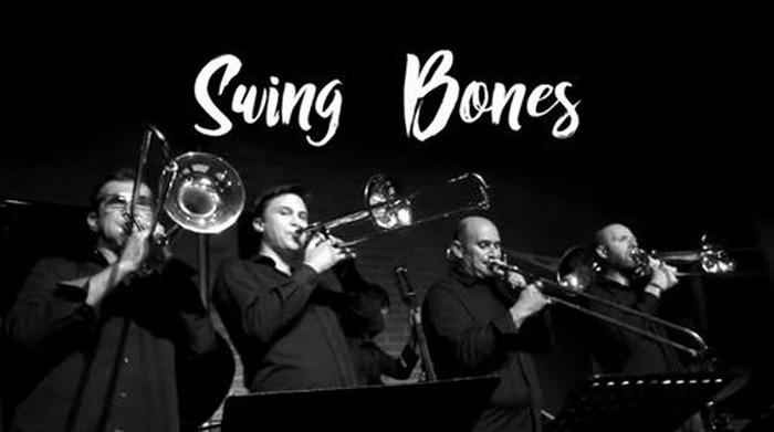 Swing Bones