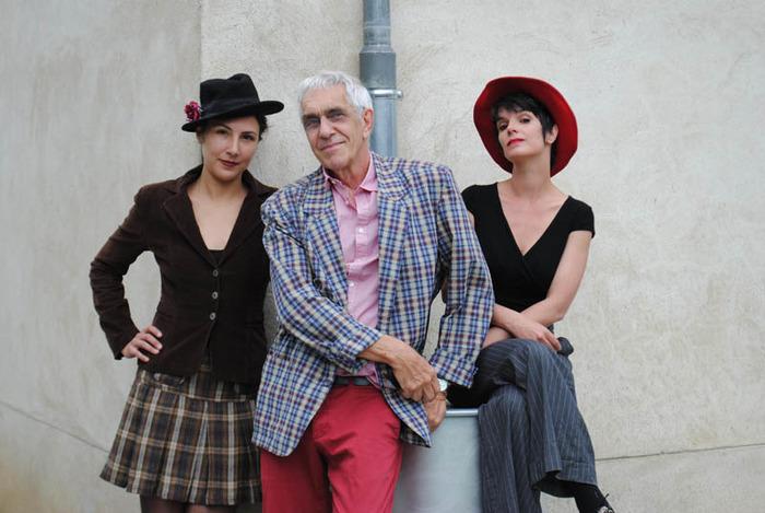 Swing chic et Zazou choc, Théâtre du Pré Perché