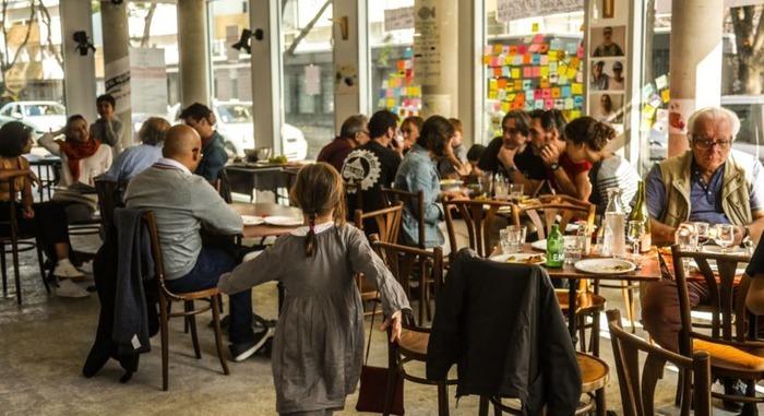 Table commune