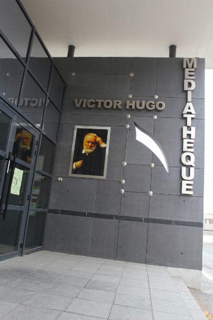 Journées du patrimoine 2018 - Table ronde à la Médiathèque Victor Hugo
