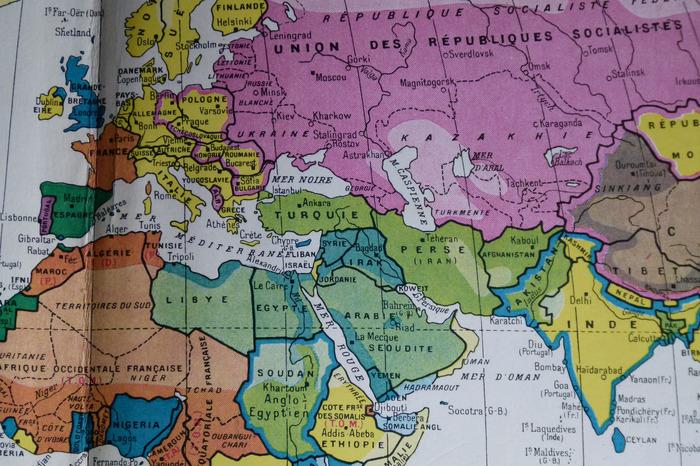 Table-ronde I Où a eu lieu la guerre d'Algérie ?