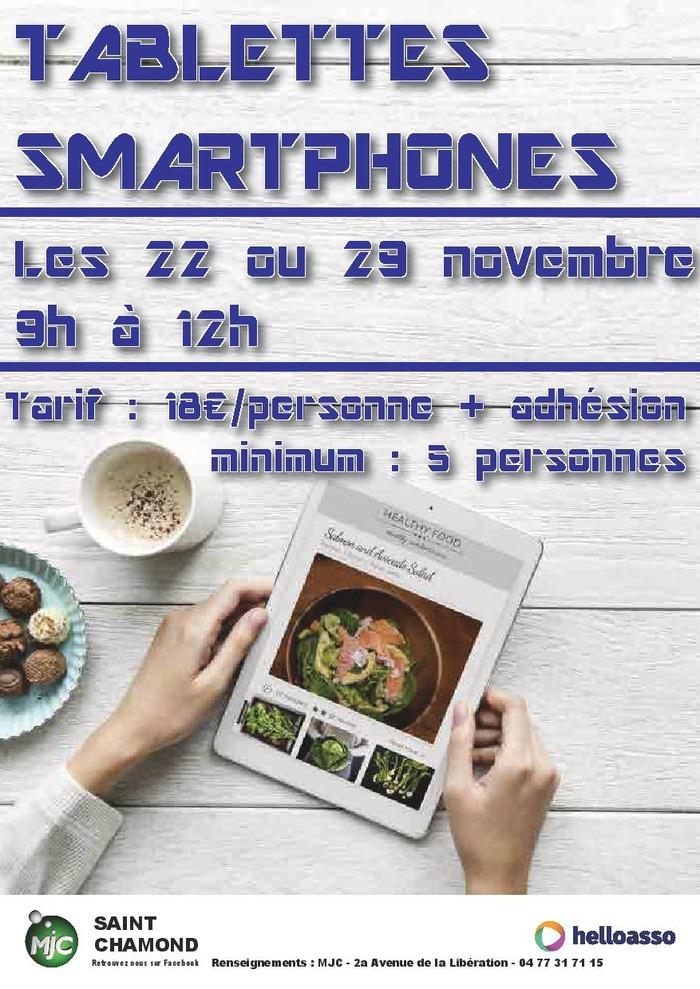 Tablettes/Smartphones