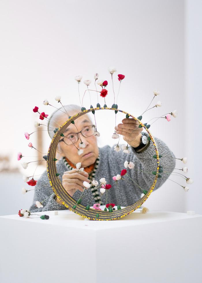 Takako Saito