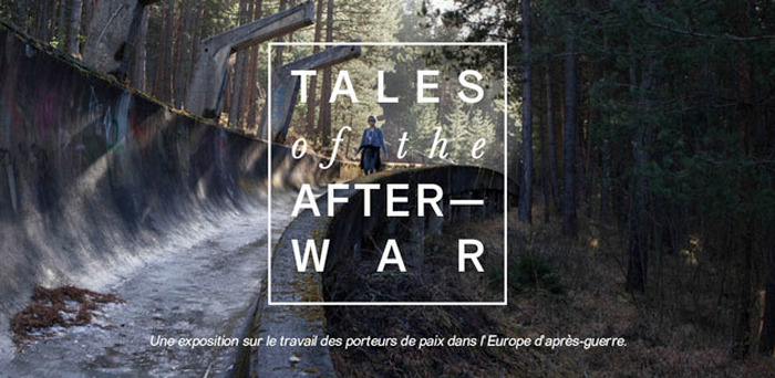 TALES of the AFTERWAR