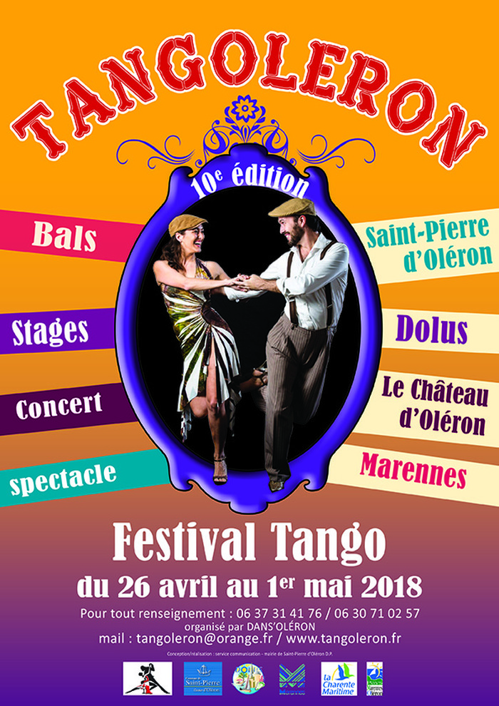Festival Tangoléron