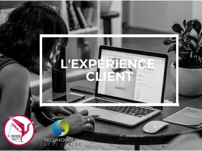 Tech'Evening - L'expérience client