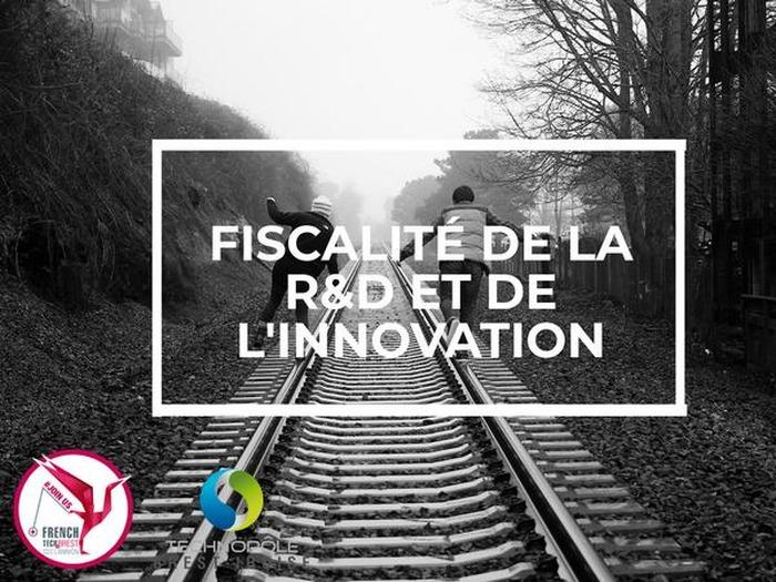 Tech'Morning - Fiscalité de la R&D et de l'innovation : mode d'emploi