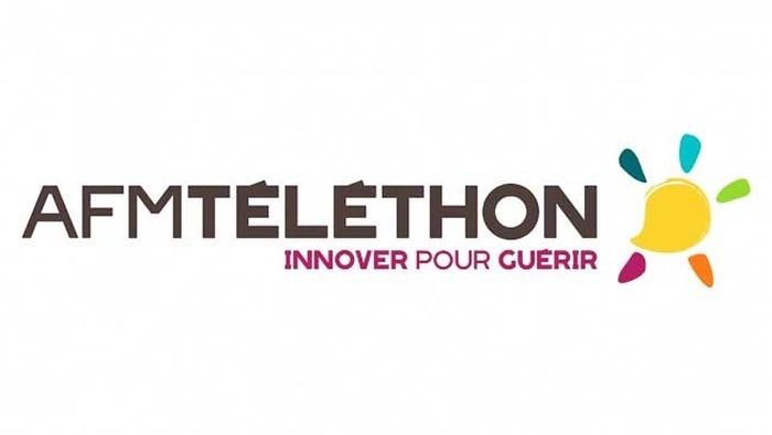 Téléthon - Piscine de la Source