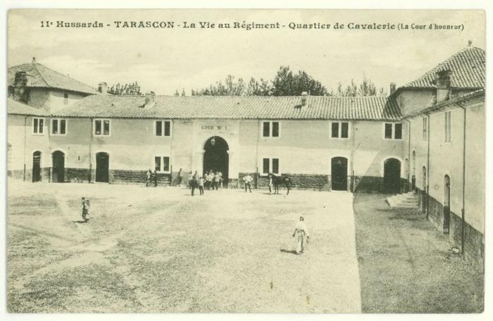 Crédits image : Ville de Tarascon