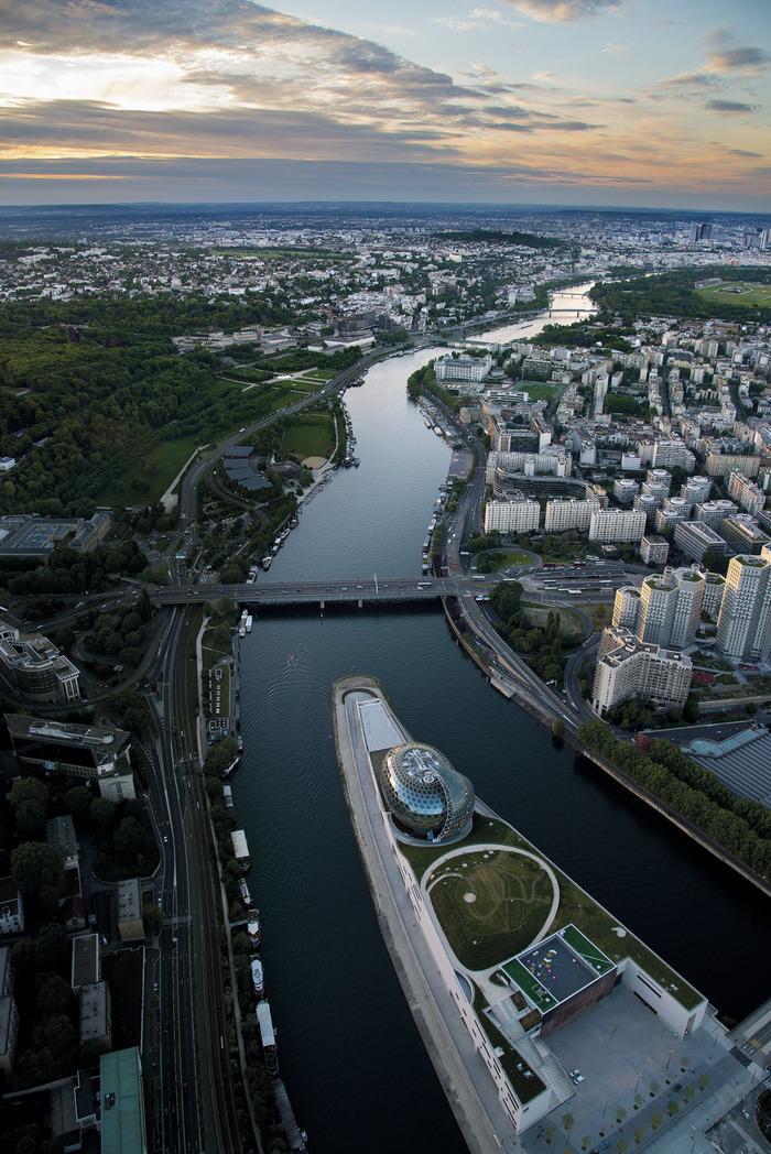 Territoire d'avenir : vivre les Hauts-de-Seine