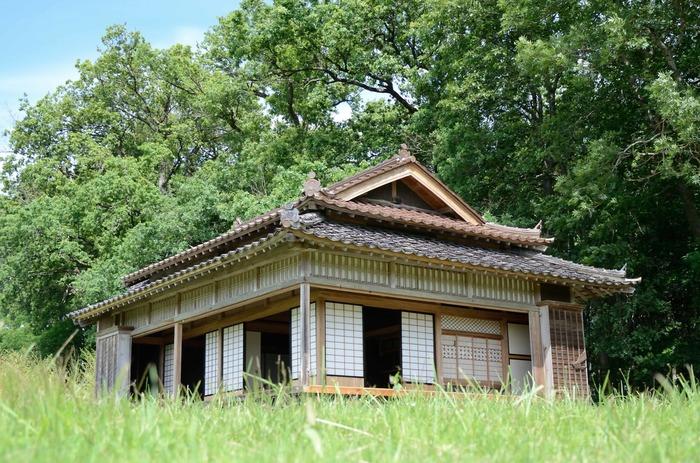 Journées du patrimoine 2018 - Visite guidée du parc architectural et de l'exposition