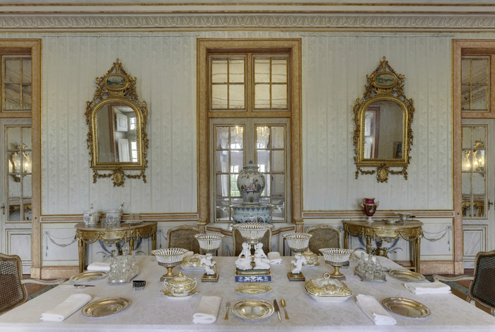 A Place At The Royal Table