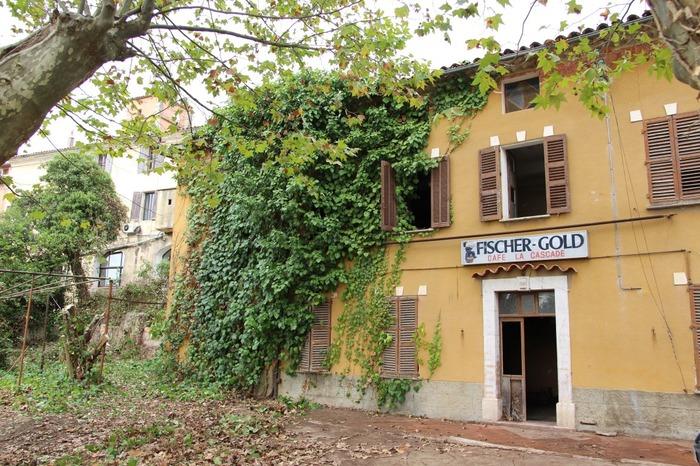 Journées du patrimoine 2018 - Théâtre de verdure éphémère