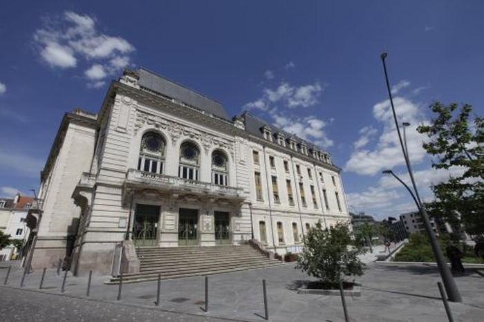 Journées du patrimoine 2018 - Visite libre du théâtre municipal Gabrielle Robinne.