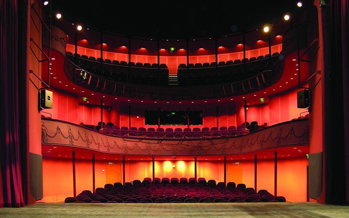 Crédits image : Théâtre de Haguenau