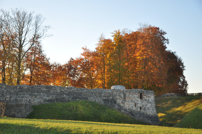 Crédits image : © Château de Blainville