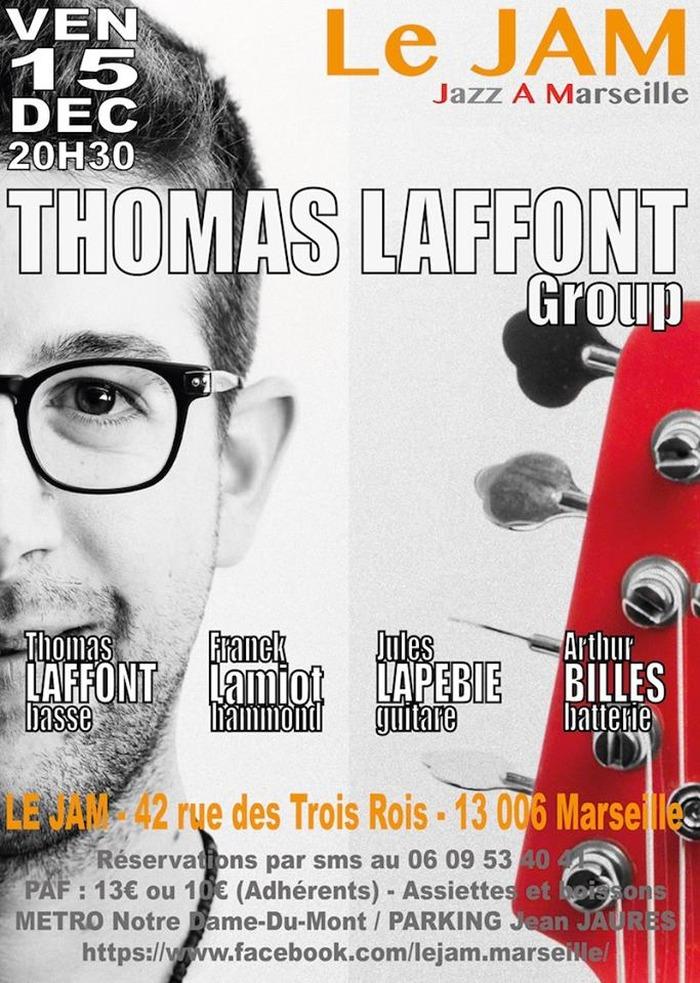 Thomas Laffont Group