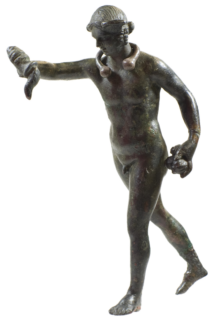 Crédits image : Eric Châtelain, Musée des Beaux-Arts de Besançon