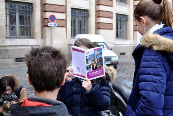 Crédits image : © Astrid Davantes - Office de Tourisme de Toulouse