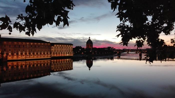 Crédits image : © Céline Laurière - Office de tourisme de Toulouse