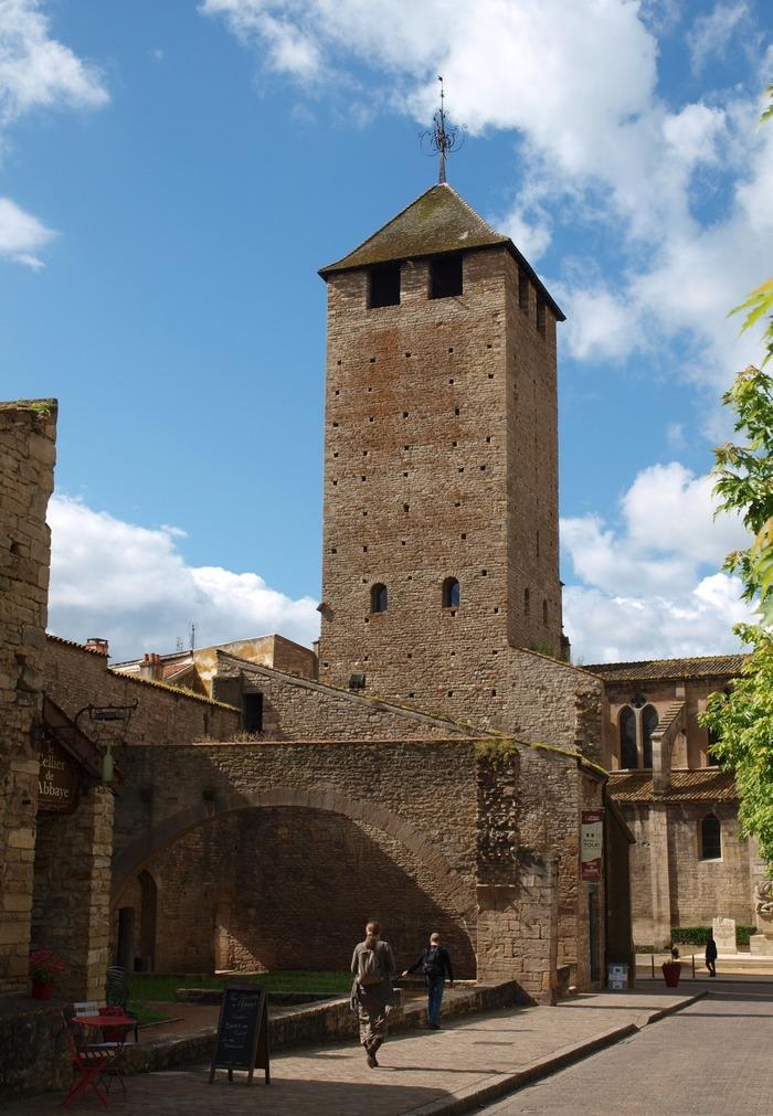 Crédits image : Office de Tourisme de Cluny et du Clunisois