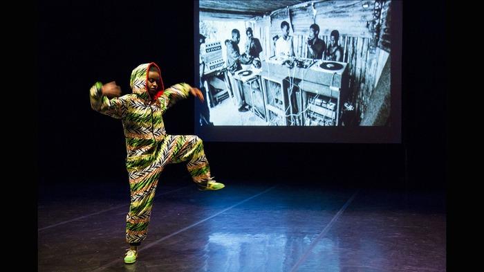 Tour du monde des danses urbaines en dix villes
