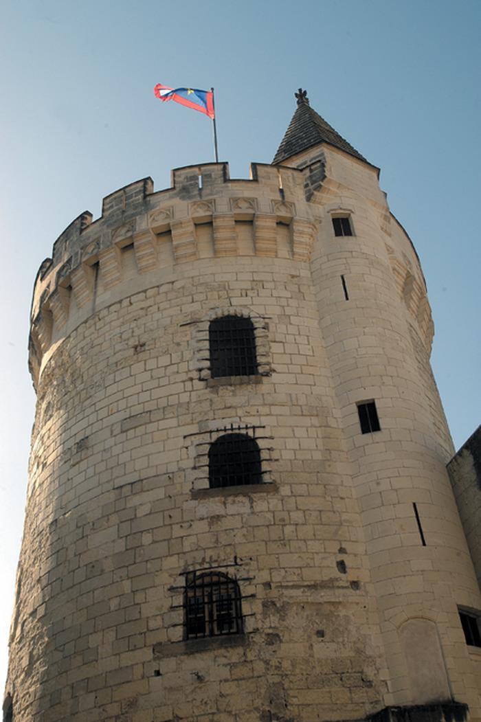 Journées du patrimoine 2018 - Tour Grénetière, XVe siècle