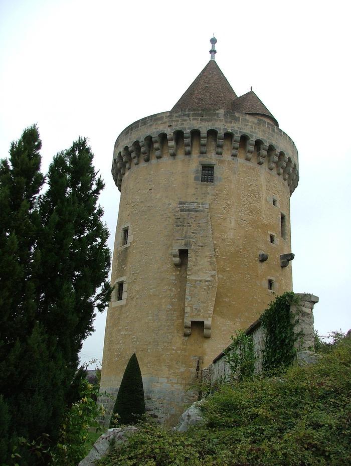 Journées du patrimoine 2018 - Visite libre de la Tour Marguerite