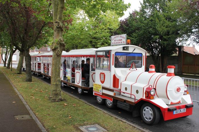 Crédits image : Office de Tourisme de La Porte du Hainaut