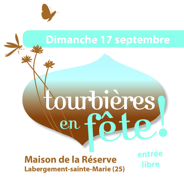 Crédits image : Life tourbières du Jura