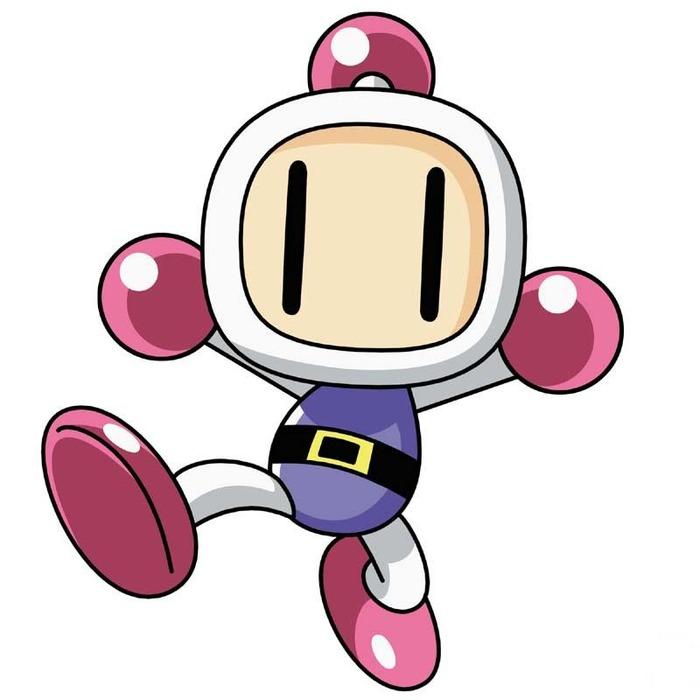 Tournoi Bomberman