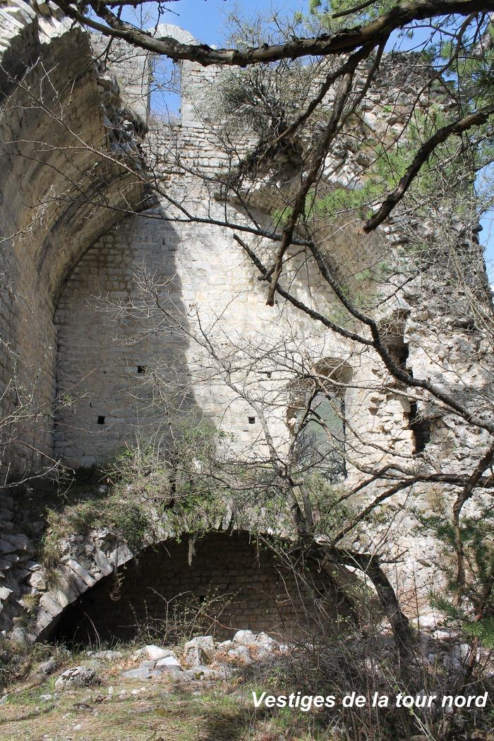 Journées du patrimoine 2018 - Visite commentées des trois tours de Quint.