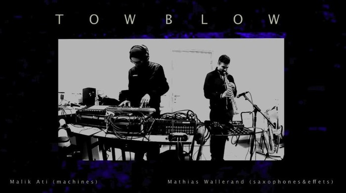 TOWBLOW