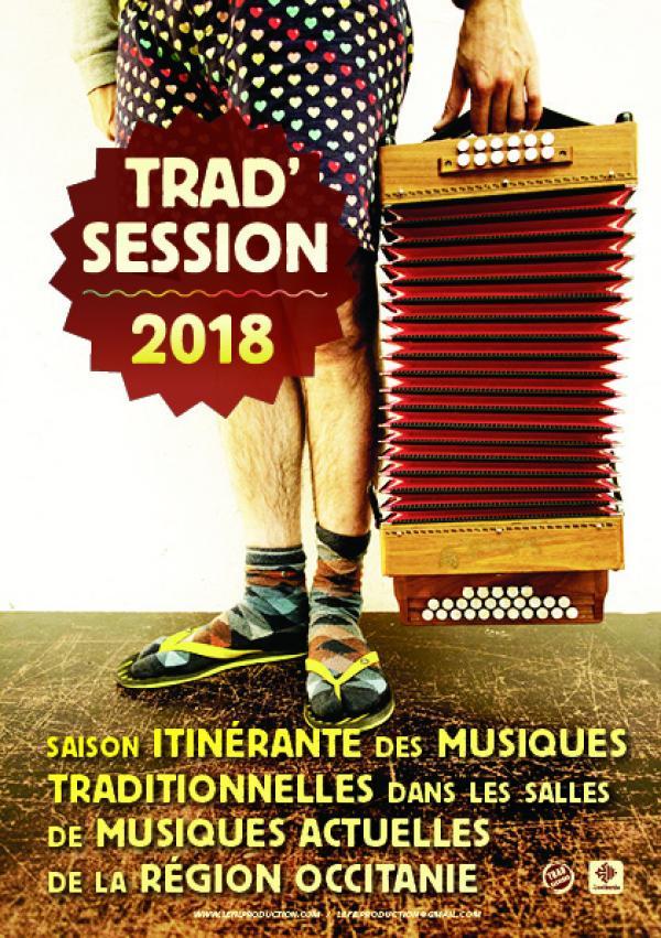 Trad'session