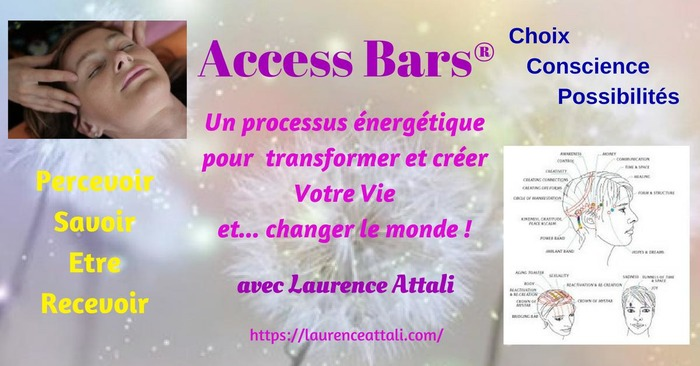 Trans-Formation avec Access Bars®