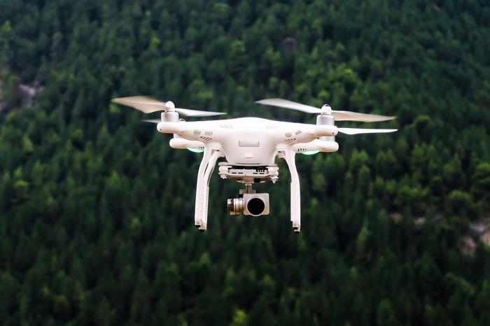 Transfo : Venez découvrir l'univers du drone