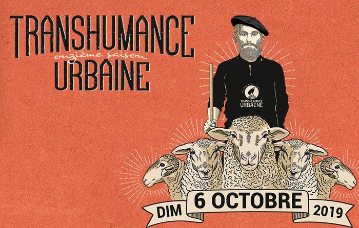 Transhumance Urbaine #11