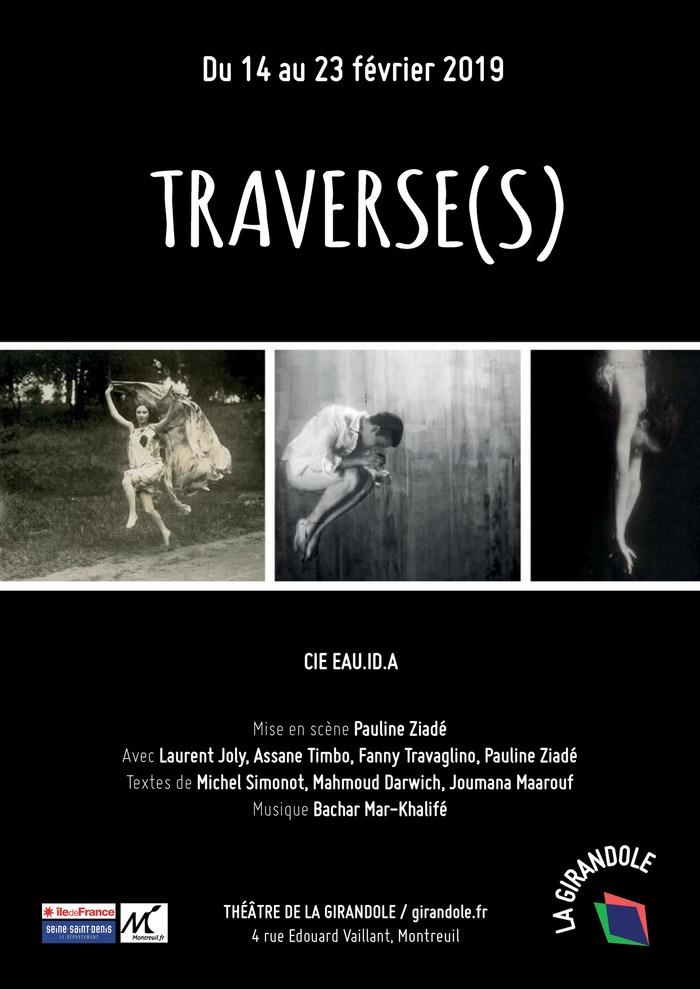 TRAVERSE(S)