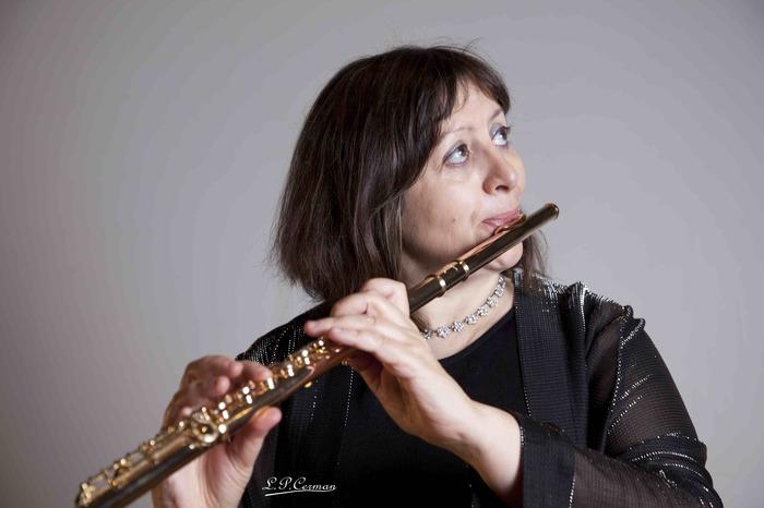 Journées du patrimoine 2018 - Trio flûte, violoncelle et harpe