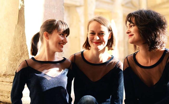 Trio Ilta + Choeurs d´enfants du C2R