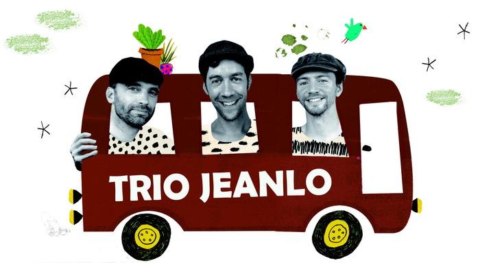Trio Jeanlo