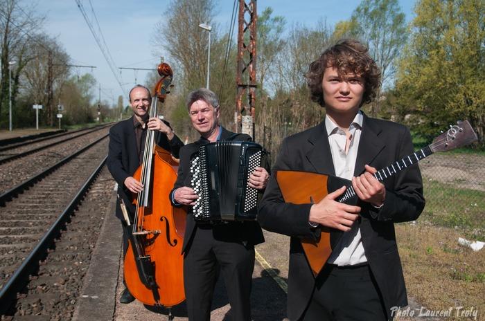 Journées du patrimoine 2018 - Concert :