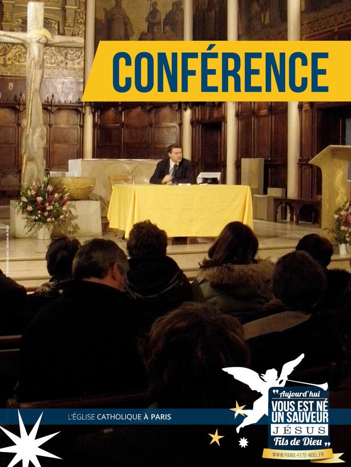 Trois conférences d'Avent