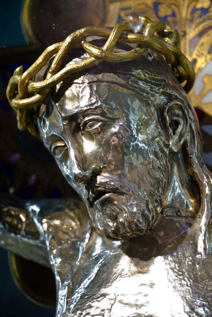 TROIS TEMPS FORTS DE CARÊME À NOTRE-DAME DE GRÂCE : le sacrifice de la Croix