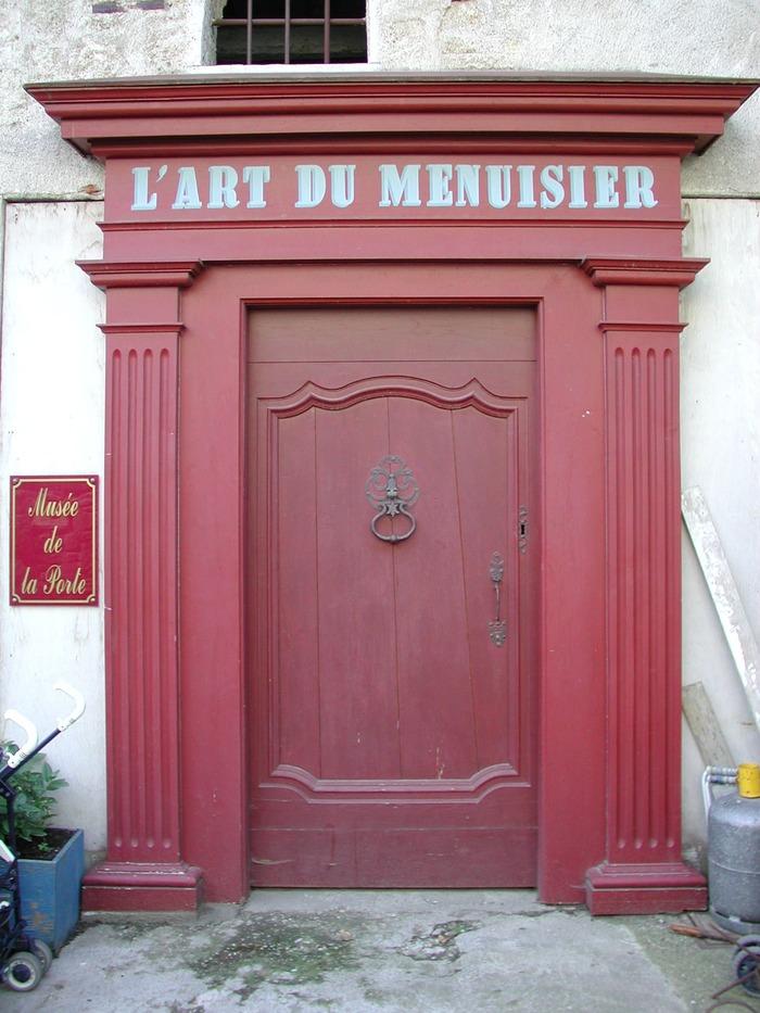 Journées du patrimoine 2017 - Trouvez la salle au trésor et la porte la plus ancienne du musée